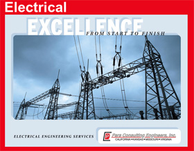 Pars Consulting Engineers for Electrical Engineering
