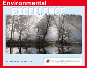 Pars Consulting Engineers for Environmental Engineering