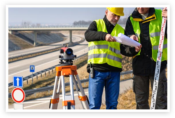 Pars Consulting Engineers Traffic Engineering